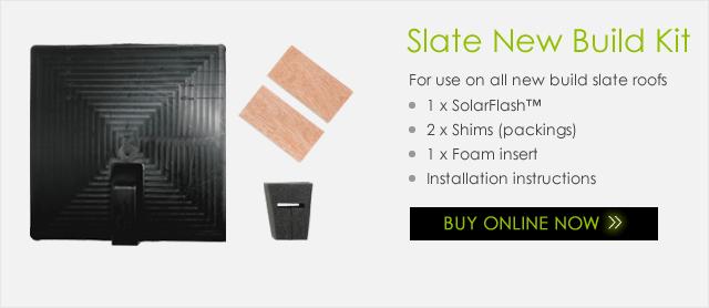 SolarFlash New Build Kit