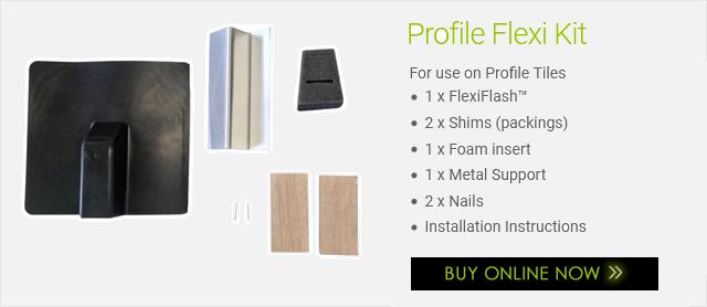 SolarFlash Flexi Kit