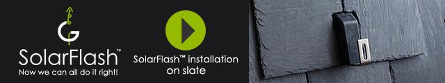 Slate Installation Video